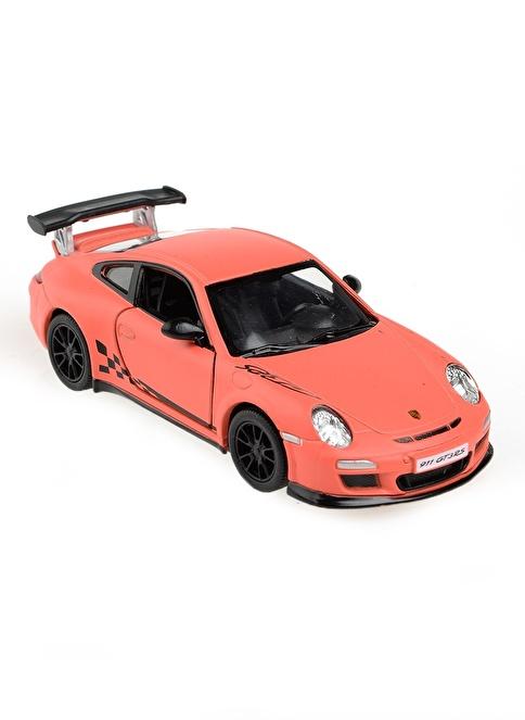 Kinsmart 2010 Porsche 911 GT3 RS  1/36  Renkli